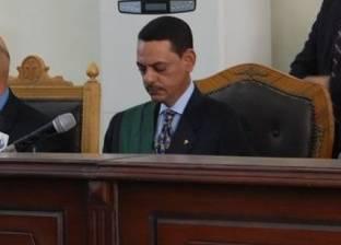 """تأجيل إعادة محاكمة بديع وآخرين في """"قسم العرب"""" لـ18 أكتوبر"""