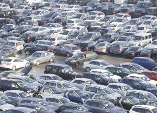 """""""الغرفة التجارية"""": حالة ركود شديدة تضرب سوق السيارات في مصر وبعض الدول"""