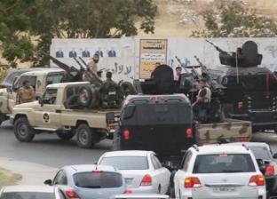 الجيش الليبي يفرض حظرا بحريا على الموانئ الغربية