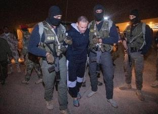 """قائد بالجيش الليبي يكشف لـ""""الوطن"""" سر إصابة هشام عشماوي في قدمه"""