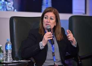 أسماء حسنى: مدارسنا غير جاهزة لخطة تطوير التعليم