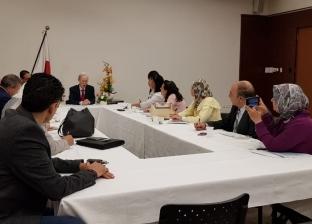 سفير طوكيو: الثقة المصرية في نظم التعليم اليابانية مسؤولية كبيرة