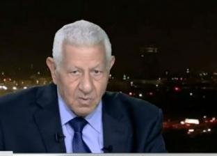 """مكرم أحمد: قرار مرتقب بتعيين عصام الأمير مستشارا لـ""""الأعلى للإعلام"""""""
