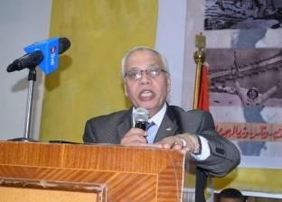 خبير عسكري: لن يستطيع الإرهاب ومموليه النيل من مصر