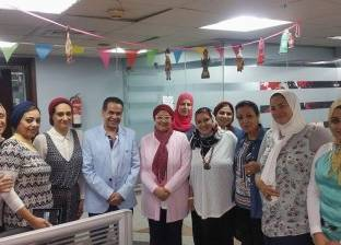"""خالد مهنى يشكر """"أخبار مصر"""" على حسن تغطية """"مؤتمر الشباب"""""""