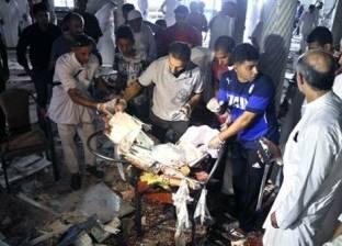 مقتل 8 وإصابة 50 آخرين في حريق بـ«عشوائيات بنجلادش»