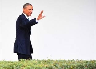 أوباما بعد اقتحام الكونجرس: التاريخ سيذكره باعتباره عار لأمتنا