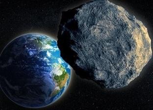 """""""البحوث الفلكية"""" يكشف تفاصيل اقتراب كويكب ضخم من الأرض"""