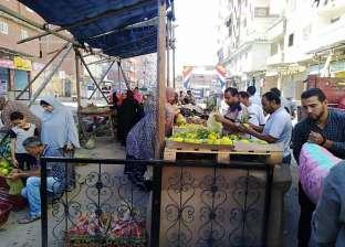 """مبادرة """"بلدنا بخير"""" تستكمل أعمالها بحي منتزه أول شرق الإسكندرية"""