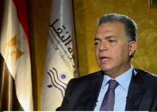 """"""" عرفات"""" يستعرض المشروعات والفرص الاستثمارية لقطاع النقل"""