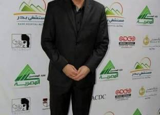 أحمد السيد يدخل السباق الانتخابي بنقابة المهندسين