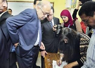 """رئيس الوزراء يناقش نقباء """"المهندسين والمحامين والتجاريين"""" في حلول مشكلات مصر"""