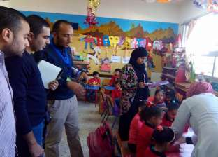 """""""المعلومات الدوائية"""": مصر خالية من مرض شلل الأطفال"""