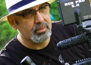 """خالد الحجر يعقد ورشة الإخراج السينمائي ضمن """"الأقصر للسينما الإفريقية"""""""