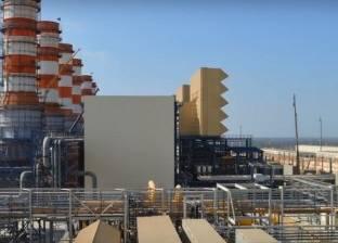محافظ بني سويف: محطة كهرباء غياضة إنجاز عالمي غير مسبوقة