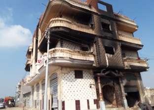 محافظ الدقهلية يكشف تفاصيل حرق منزل سيدة أجبرت عاملا على تعذيب شقيقه