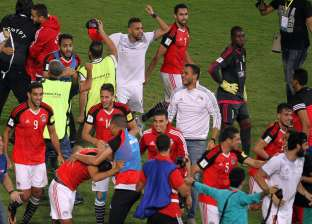 فرحة المشاهير بالوصول لكأس العالم: إنه محمد صلاح الدين الأيوبي