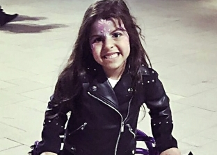 «ليال».. عارضة أزياء مصابة بشلل أطفال: «أنا زيكم»