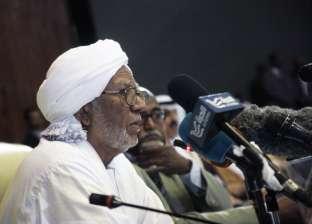 رئيس البرلمان المصري يلتقي نظيره السوداني في جنيف