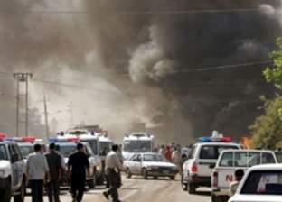 عاجل| ارتفاع عدد مصابي انفجار عبوة ناسفة في نيويورك إلى 25