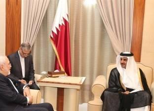 إيران: تعاون سرى وعلاقات وثيقة تحت شعار «تحالف المصلحة» لإثارة الفوضى وتدمير المنطقة