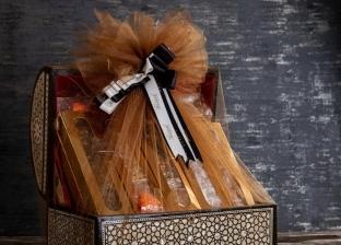 لمحبى الفخامة: علبة حلوى المولد بـ8400 جنيه.. تعرف على محتوياتها