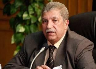 محافظ الإسماعيلية: الشعب أعلن التحدي وشارك بكثافة في الانتخابات
