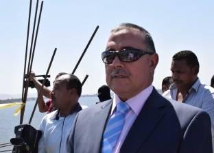ضبط هاربين من أحكام جنائية بحوزتهما 3 بنادق ومواد مخدرة في سوهاج