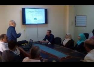 «الصرف الصحي»: الانتهاء من تطوير خط الصرف بمدينة المستقبل بالإسماعيلية