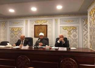 فودة: عقد اجتماع تنسيقي لبحث الاستعدادات لملتقى السلام العالمي