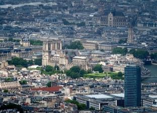 عاجل.. إخلاء مدرسة قرب نوتردام في باريس بسبب شبهات أمنية