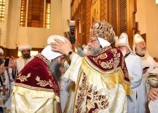 أسقف فرجينيا يتحدى «تواضروس»