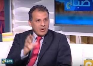 خبير استراتيجي: الحديث الدولي عن إعادة إعمار سوريا تعهدات بلا تنفيذ