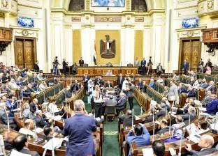 رئيس لجنة حقوق الإنسان بالبرلمان: العصابة الإرهابية لن تهزم شعب