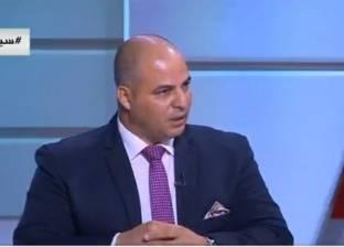 فوز حسن النحلة بمنصب نقيب المرشدين السياحيين