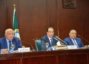 محافظ الدقهلية يوجه رؤساء الوحدات المحلية بالاستعداد للانتخابات