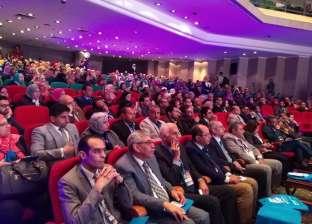 بدء فعاليات مؤتمر التعليم الإبداعي بمشاركة 50 شركة مهتمة بمجال التعليم