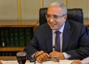 """أمين """"مستقبل وطن"""" بأسيوط: إنهاء أزمة محصول القطن لمزارعي المحافظة"""