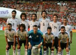 صدق أو لا تصدق.. مصر ليست أسوأ فريق في كأس العالم 2018