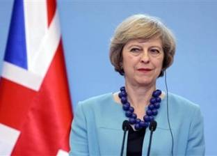 """""""ماي"""" تجتمع بزعماء الاتحاد الأوروبي خلال قمة الاتحاد والجامعة العربية"""