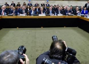 خلال اجتماع الأمم المتحدة.. مصر تطالب بمحاسبة الدول الداعمة للإرهاب