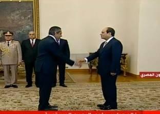محافظ القليوبية يبعث برقية تهنئة للدكتور مصطفى مدبولي