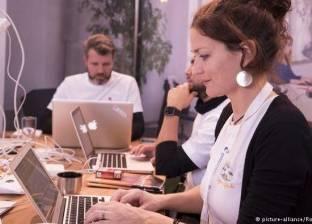دراسة ألمانية: العمل خارج جدران المكتب يزيد الشعور بالرضا ولكن!