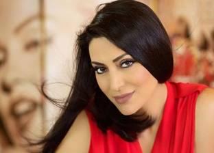 مايا نصري: أستعد لطرح الألبوم في شم النسيم