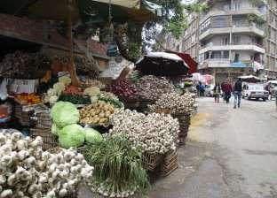 صاحب مبادرة خفض الأسعار في مصر الجديدة: تجار التجزئة سبب الغلاء