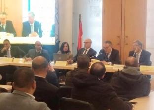 أحمد الوكيل: القوة الشرائية للتجارة الحرة بشرم الشيخ 1.3 تريليون دولار