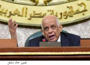 رئيس مجلس النواب يهنئ الرئيس السيسي بعيد الفطر: بارك الله خُطاكم