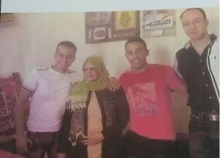 ثناء كامل.. الأم المثالية عن محافظة الإسماعيلية
