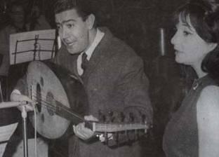 بالفيديو| منير مراد يقلد 6 فنانين في أغنية واحدة.. بينهم فريد الأطرش