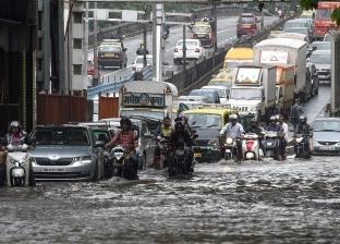 موجة من الطقس السيىء تضرب الهند